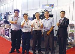 線切割機、放電加工機效率高 聯盛機電 廣獲客戶好評