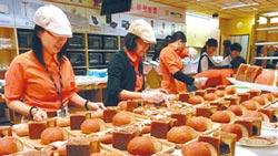 奇美食品幸福頌 明年展店