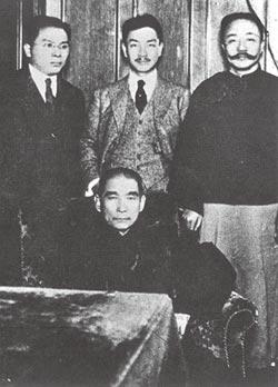 兩岸史話-學者將軍蔣緯國