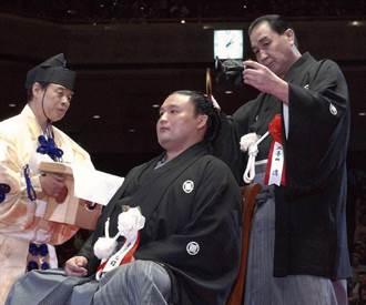 著名退役相撲貴乃花 因弟子鬥毆遭撤理事職務