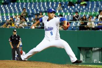 增菘瑋告別11年職棒生涯:這是最美好的結束