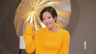 國際娛樂頻道專訪 A-Lin透露變瑪麗亞凱莉的絕招...