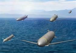美研發群攻灰狼巡弋彈 F-16將率先武裝