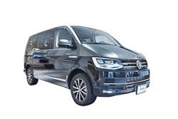 VW Multivan典雅大器