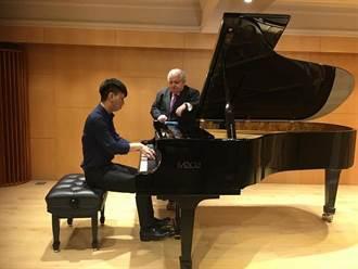 柏林交響樂團首來台首場  攜手青年鋼琴家邱柏翰同台獻藝