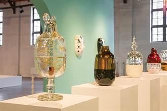 亞米‧海因的設計狂想12/29開幕 設計與藝術的完美跨界結合