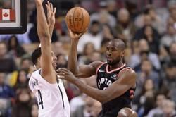 NBA》輸球怒毆工作人員 伊巴卡遭禁賽