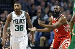 NBA》這下糗了!裁判報告坦承荷福德走步沒吹