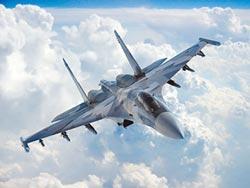護南海新利器 俄再向陸交付10架蘇-35