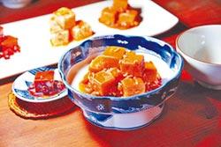 養生叉燒豆腐乳 常吃防惡性貧血