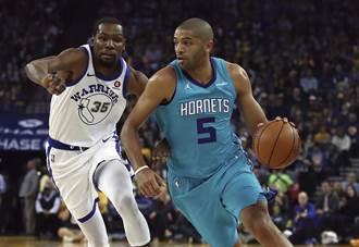 NBA》快艇簽下巴坦 黃蜂分三年支付餘薪