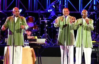 美樂團「The Stylistics」來台 驚喜演唱《東京愛情故事》主題曲