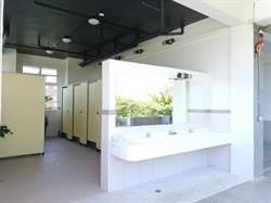 教育部補助   540校1740間學校廁所獲改善