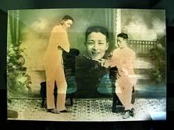 台灣最老自拍照 超過百年歷史