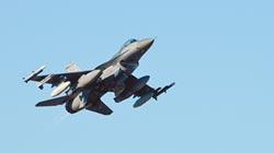 抗衡陸機 我F-16V配AIM-9X飛彈