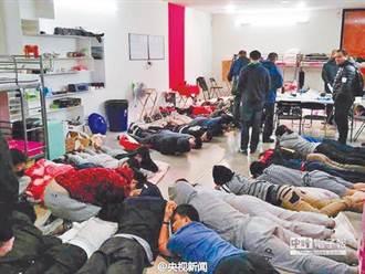 比較利益法則 謝金河嘆:兩件事成台灣新國恥
