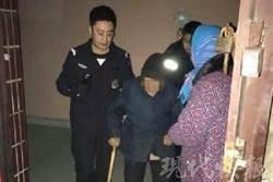 老年悲歌!獨居厭世 98歲老婦穿好壽衣欲上吊