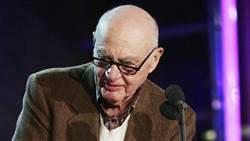 資深製片人丹塔爾博特91歲逝世 馬丁史柯西斯哀悼