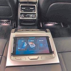 BMW大7系列 創新科技高質感內裝