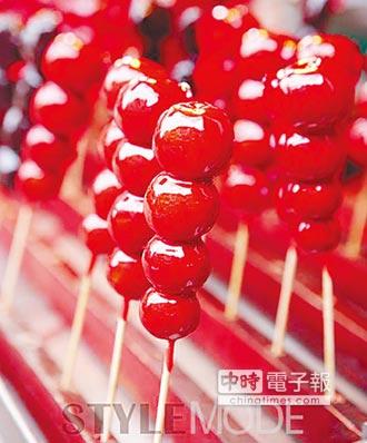 老北京冬天離不開的美食