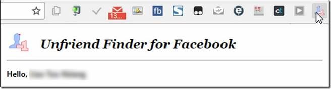 「Unfriend Finder」安裝網頁步驟2。(圖/翻攝自《電腦王阿達》)