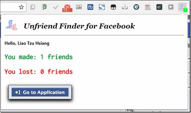 「Unfriend Finder」安裝網頁步驟5。(圖/翻攝自《電腦王阿達》)