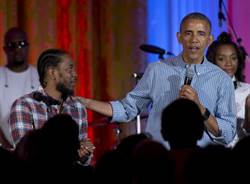 NBA》詹姆斯和喬丹?歐巴馬選喬丹
