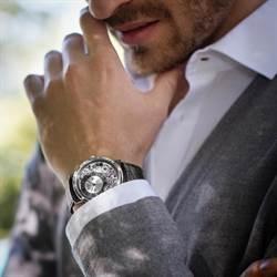 「伯爵表」勇奪全球最薄手錶寶座
