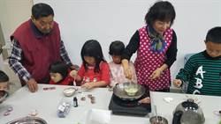 梧棲戶所舉辦親子手作烘焙 即起報名