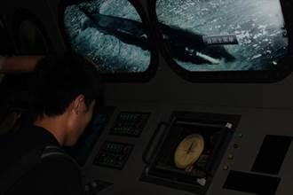 陸095核潛艇傳開工 首個耐壓分段完成