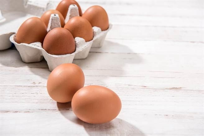 雞蛋到底是蛋白營養,還是蛋黃營養?(圖/shutterstock)