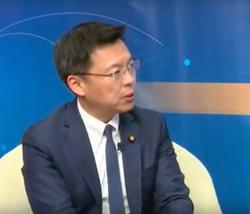 一年修兩次《勞基法》 趙天麟:民進黨應向人民表達歉意