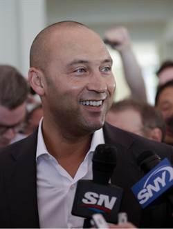 MLB》紐媒:吉特禁員工說馬林魚在「重建」