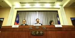 勞基法修法爭議多 監院糾正勞動部、行政院