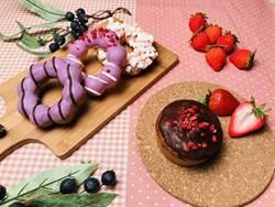 秋冬草莓季搶先開跑 酸甜風味報你知!