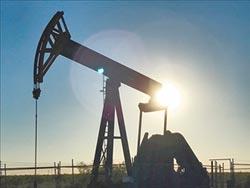 油價強勢開年 今年 料 震盪走堅