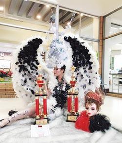 東方美妝系 獲美容美髮美儀競賽2金3銀