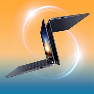 華碩首款LTE筆電NovaGo神腦國際今開放預購
