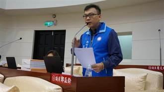 新竹市長大選震撼彈 鄭正鈐退出藍營初選