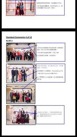 新人傳30頁PDF怒鞭婚攝 遭網友砲轟