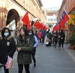 台灣人或中國人? 來台陸生直言:我心疼台灣人的身分認同