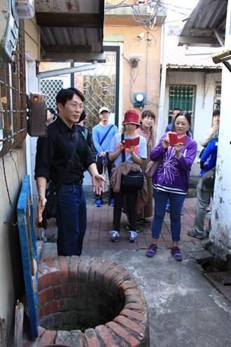 《走讀府城》探訪老古石街  尋訪台南巷弄風華