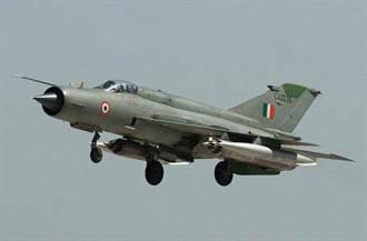 印度再將MiG-21 MiG-27一中隊退役