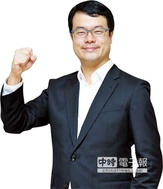 創業家兄弟郭書齊 獲美國艾森豪獎金