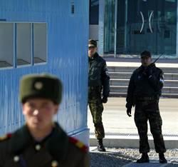 平壤點頭 兩韓1月9日高層會談