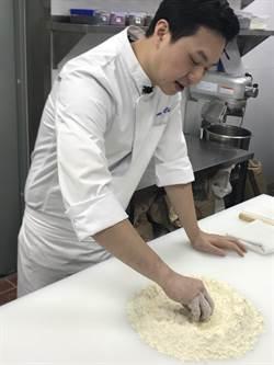 不畏競爭激烈 台冠軍麵包進軍上海