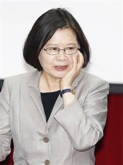 陸啟用M503航線意在施壓蔡 吳斯懷:台灣沒對抗本錢