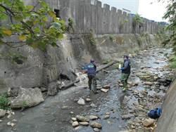 桃園人喝水不怕!南崁溪擴大實施銅總量管制