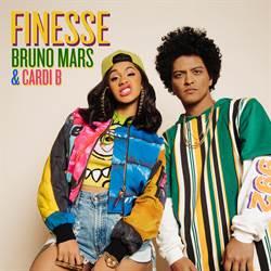 火星人布魯諾全球巡演仍忙出單曲 狂讚「這位」饒舌女王!