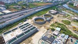 29.8億 打造和美鎮汙水下水道
